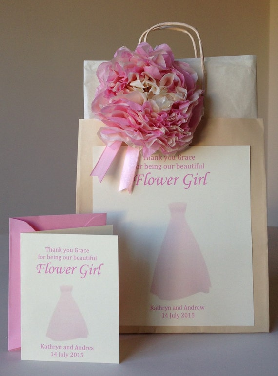 Wedding Gift Bag Thank You Cards : ... Gifts Guest Books Portraits & Frames Wedding Favors All Gifts