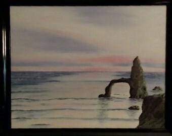 Capri by Alexander Lazaroff