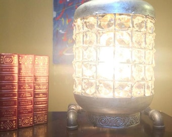Lighthouse style Table Lamp