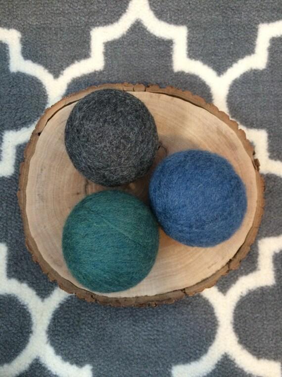 darling wool dryer balls from etsy