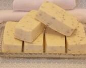 Ginger Lavender handmade soap