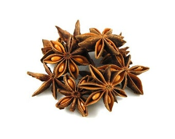 Anise, Star Pods