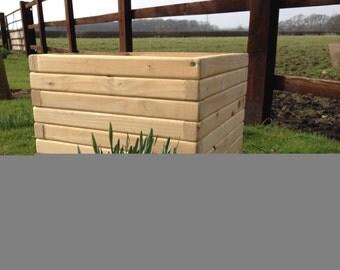 40cm Square Planter