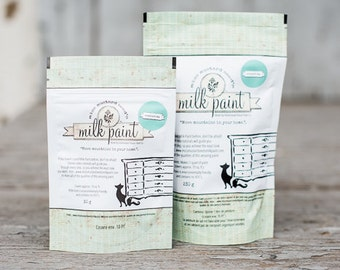 Miss Mustard Seed Milk Paint - 24 Colours - 4 sizes - Made in Canada