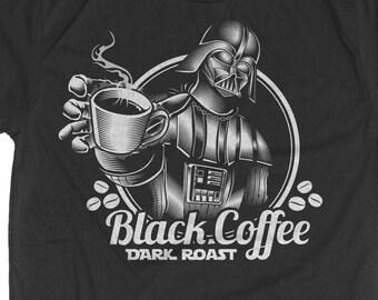Darth Vader Men's Shirt Star Wars T-Shirt