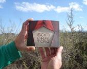 Sombraitoro CD: La Magnifíca Puesta en Escena del Universo