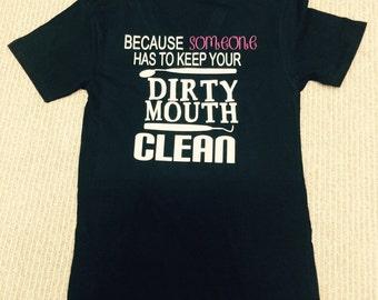 Dental t-shirt