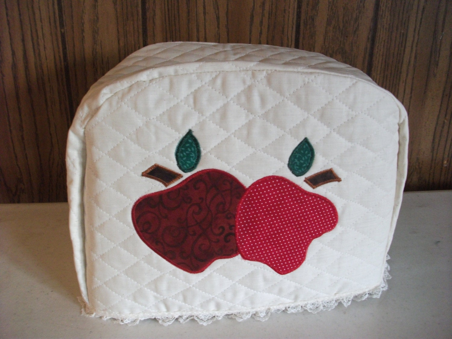 Large 2 Slice Toaster Cover