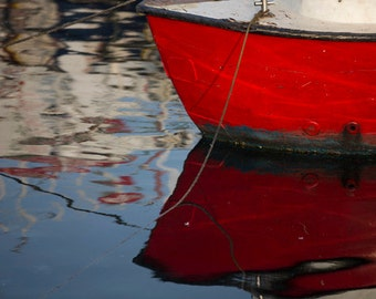 ABSTRACT PHOTO, ISTANBUL  reflection photo, decorative wall art, instant download