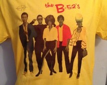 Popular Items For B52s On Etsy