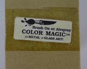 Price reduced  Color Magic