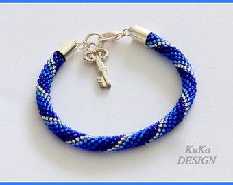 bracelet Only Blue