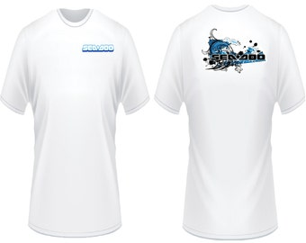 Seadoo Wave T-Shirt