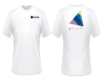 Sunfish Newport T-Shirt