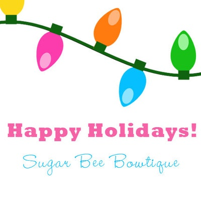 SugarBeeBowtique