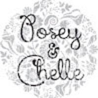 PoseyandChelle