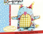 Kitty The Cat Kit