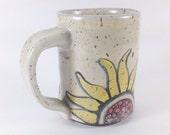 Sweet Sunflower Coffee Mug