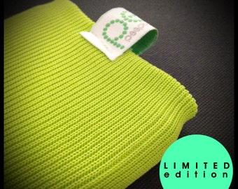 N E W   L i m i t e d   e d i t i o n  -   iphone 6 PLUS  sock -   Fluro green
