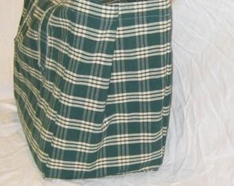 Medium Cloth Shopping Bag #1461