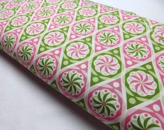 Power Pop Strawberry Big Star Free Spirit Jenean Morrison Quilting Sewing Cotton Fabrics