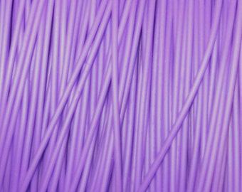 2mm PURPLE  superb tubing