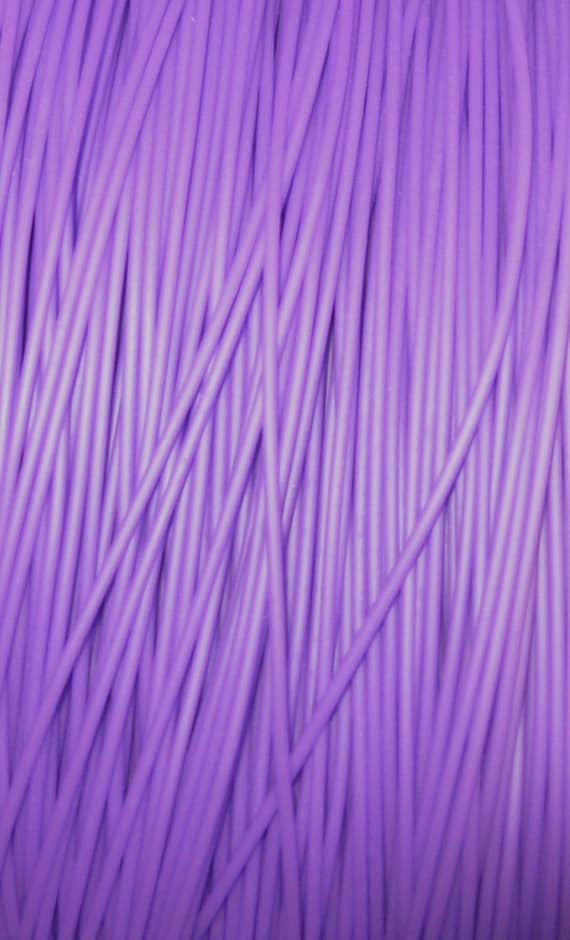 2mm Purple Superb Tubing From Myelements On Etsy Studio