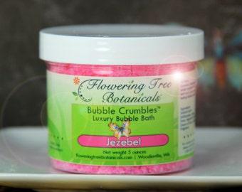 Jezebel Bubble Crumbles (tm) Bubble Bath