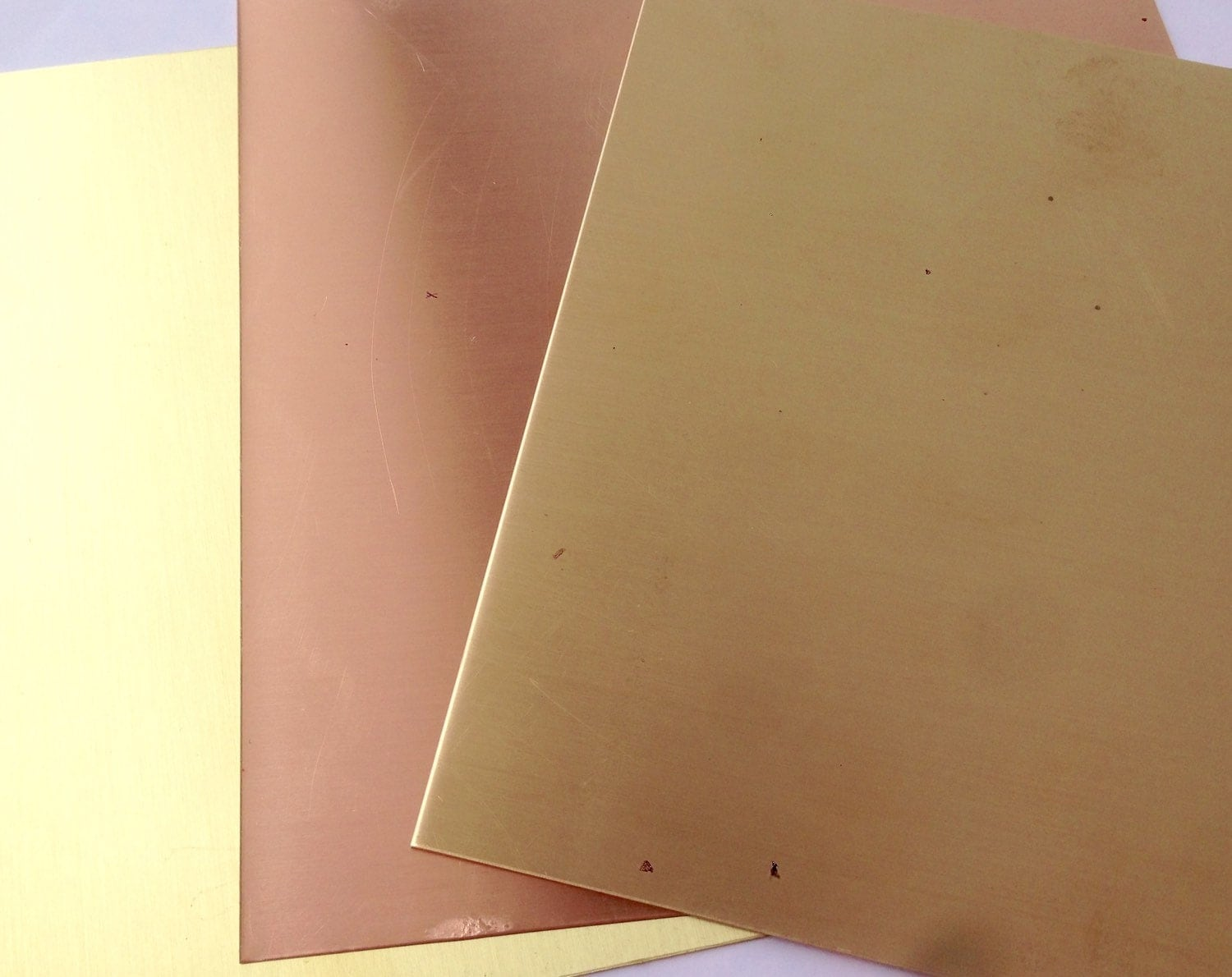 copper sheet metal diy supplies bandana 10113