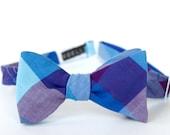 iceburg freestyle bow tie