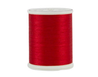 1004 Cheery Red - King Tut Superior Thread 500 yds