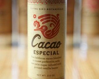 0497 Organic Cacao Especial 3.5oz