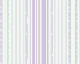 Sale! 1 yard Anna Maria Horner Violet for Free Spirit Fabrics no.1028 OOP Out Of Print