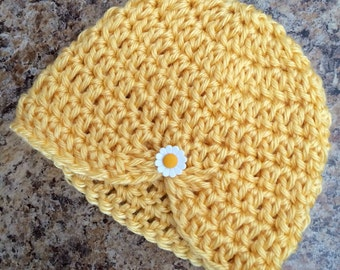 Newborn beanie.. Butterfly hat.. Photography prop.. Ready to ship