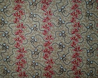 Emilie Rose 7733 EN Cotton Fabric by Andover Fabrics