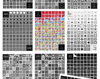 The Complete 1 to 100 TEN Pack (18x24, Ships outside U.S.)