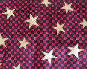 Fabric Cotton for Christmas Sewing Crafts Robert Kaufman 42-43 wide