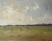 """Original Landscape Oil Painting 