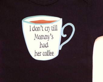 Mommy's Coffee