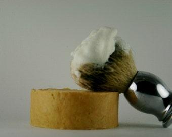 Natural Shave Soap, Mens Shaving Soap, Men's Shave Soap, Shave Soap Gift