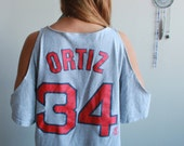 Ortiz Boston Red Sox Spor...