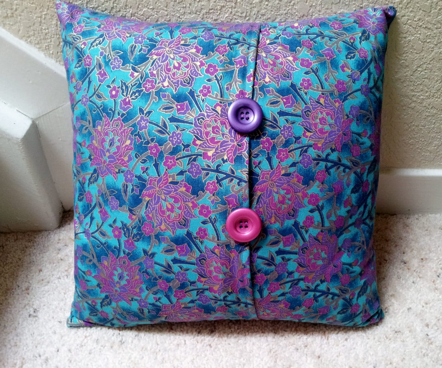 pillow cover 16 x 16 pillow cover with buttons 16 x 16 home. Black Bedroom Furniture Sets. Home Design Ideas