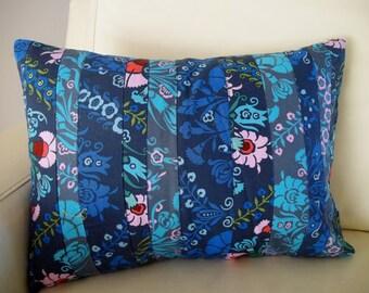 Throw Pillow Cover 12 x 16 Amy Butler
