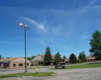 Angel Clouds Photo