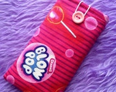 Charms Blow Pops iphone Case
