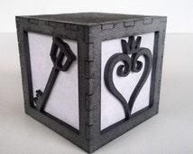 Kingdom Hearts light box