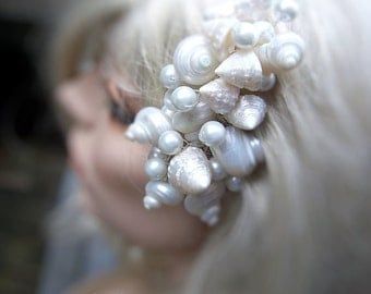 CUSTOM Hairpiece made to order