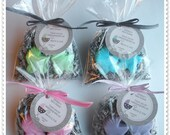 20 Stroller Soap Favors (Tags Included-40 Soaps)