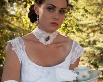 Vintage Bridal Jane Austen