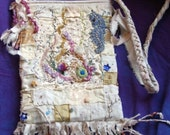Custom listing Mermaid Bag for CIndie